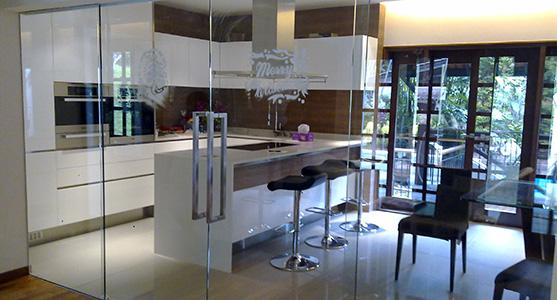 Glass Point Construction Pte Ltd