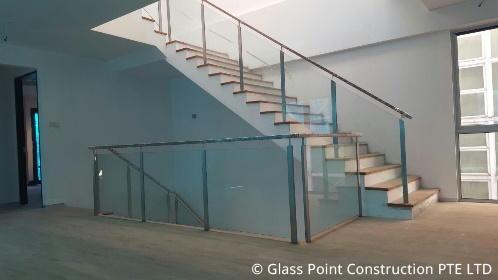 handrailing 1